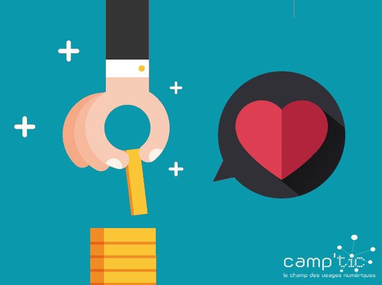 👍 Soutenez notre Forum #AmourNum 🐙, initiative auto-gérée, en versant 5€ chacun ! https://t.co/9gdUqxM6zK #RTPliz https://t.co/gkvgEbw2KY