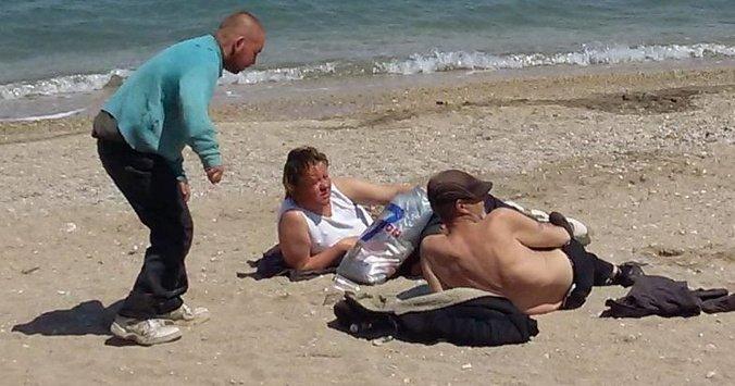 В Крыму накануне курортного сезона заявляют об угрозах атак террористов-смертников из Херсонской области - Цензор.НЕТ 6024
