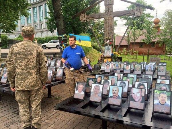 Украина уверенно предстает в образе новой, перспективной европейской страны - Порошенко в обращении ко Дню Европы - Цензор.НЕТ 9443