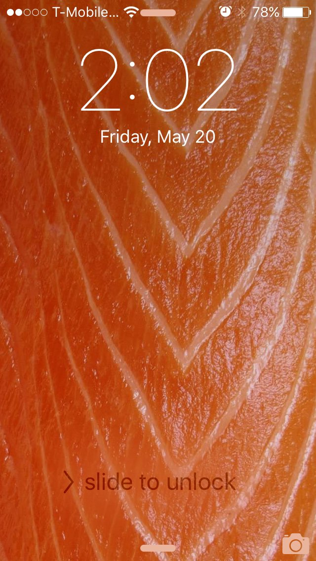 Haha it's my lox screen https://t.co/hUjNugibYs
