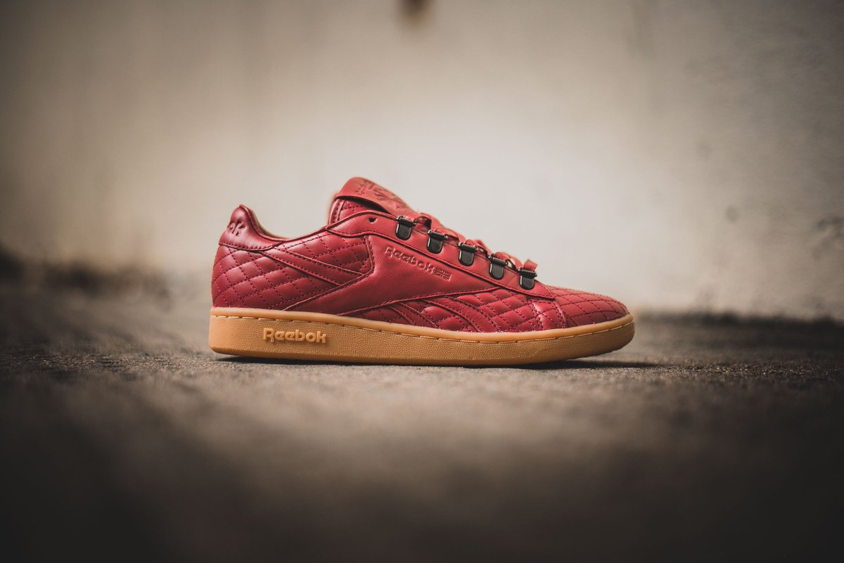 """Reebok NPC UK x Sneaker Politics """"Storyville"""" is available to buy ONLINE  now! cb88a4bf4"""