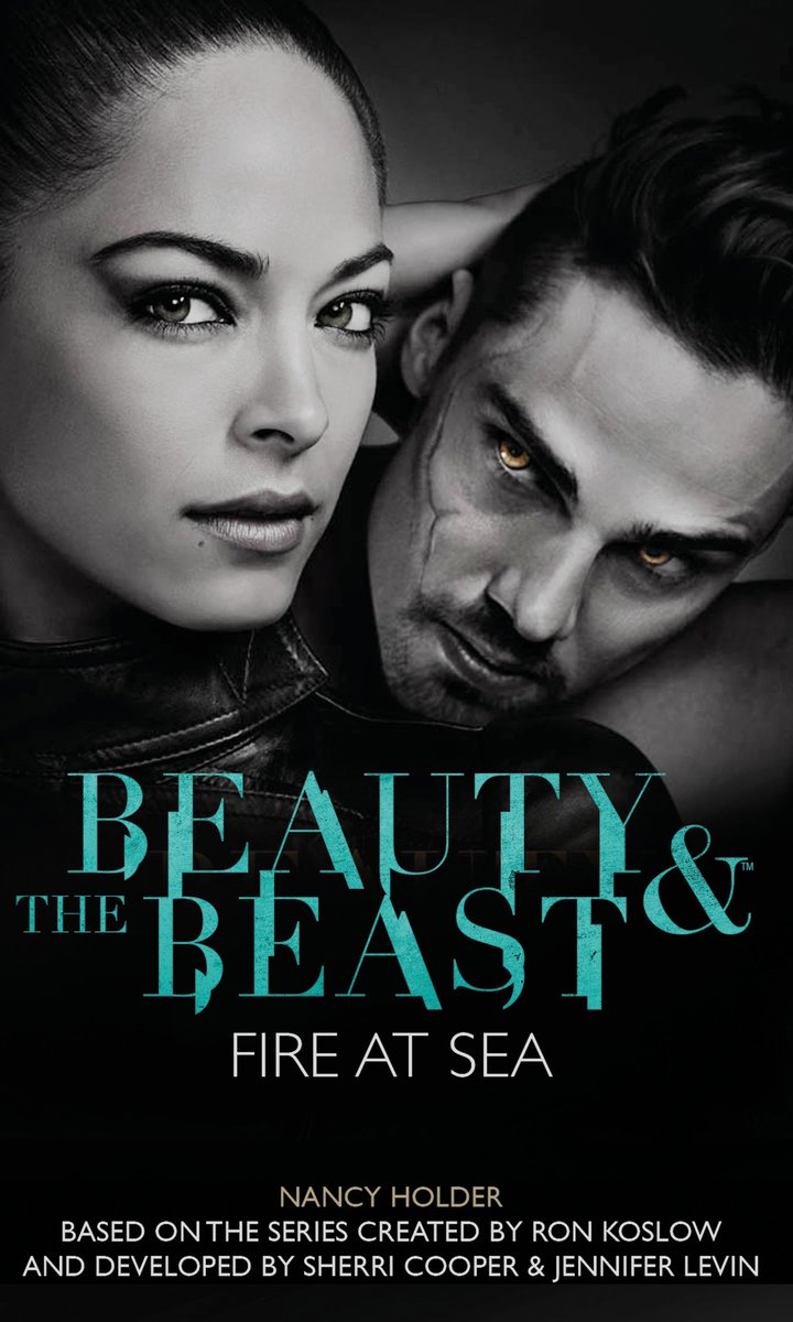 Beasties roar! I have a new #BATB book coming out end of May! #wedeserveaseason5 https://t.co/2jtx4PnfD7
