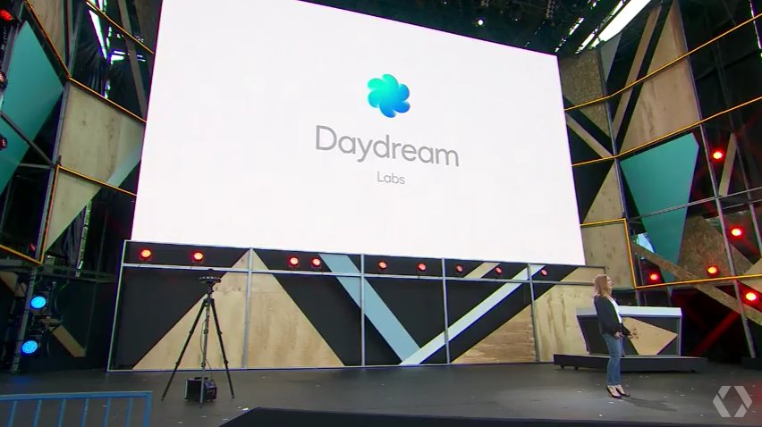 Experimental VR Ideas To Be Introduced By Google Daydream Labs