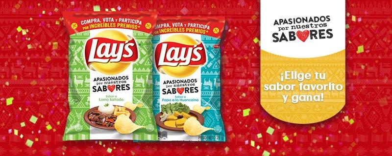 Los sabores peruanos nos inspiraron a crear esta criollaza promoción.¡Prueba, vota y GANA -> https://t.co/YRYBWFlpP8 https://t.co/hAx2LChCQV