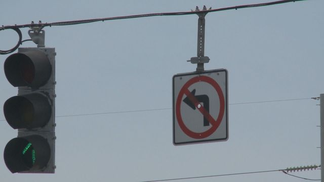 Police cracking down on construction zone drivers