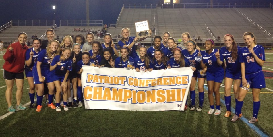 Thumbnail for T.C. Williams Girls Soccer Team Makes History