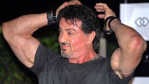 Sylvester Stallone on Twitter: