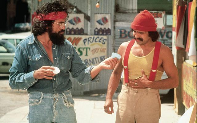 Quiz: Which Stoner Film Character Are You?