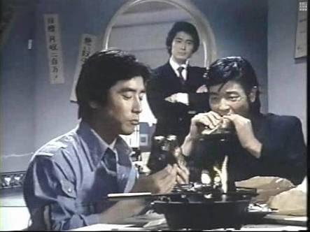好物の 神田正輝 さん建物探訪の渡辺篤史 さん主題歌 男達のメロディー SHOGUN は名曲 探偵の日 今日は何の日pic.twitter.com/JR5YgRYH8j