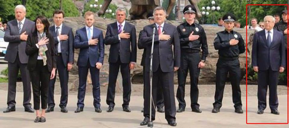 Избирательная кампания по промежуточным выборам депутатов Рады стартовала еще в двух округах - Цензор.НЕТ 1077