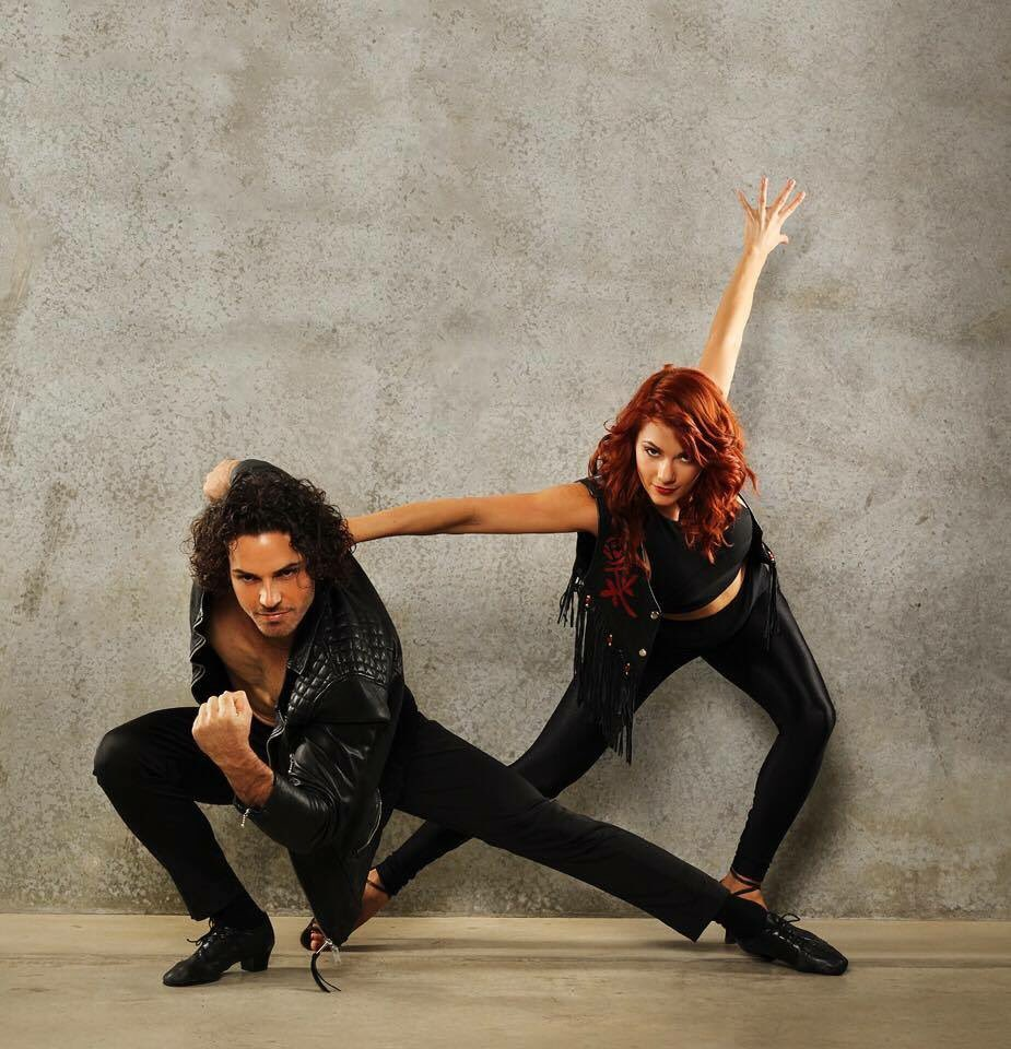 dianne buswell - photo #32