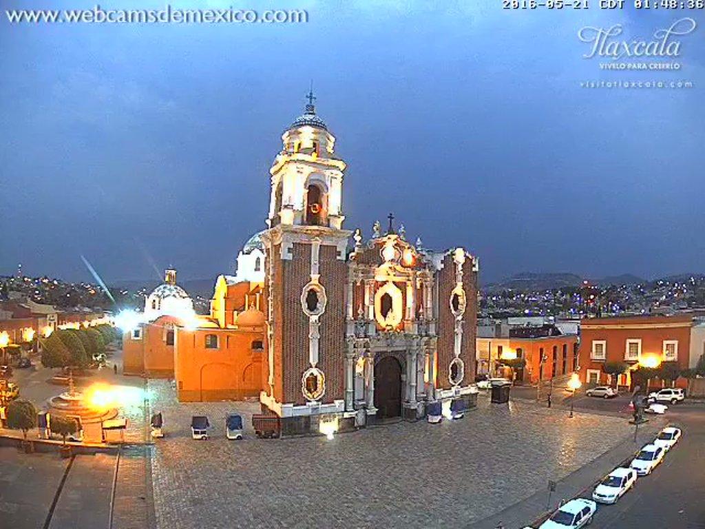 Messico, un meteorite caduto a Puebla? Video