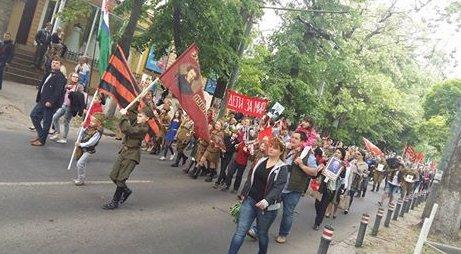 Во время столкновений в Харькове никого не задержали. С агрессивными лицами проведена профилактическая беседа, - полиция - Цензор.НЕТ 886