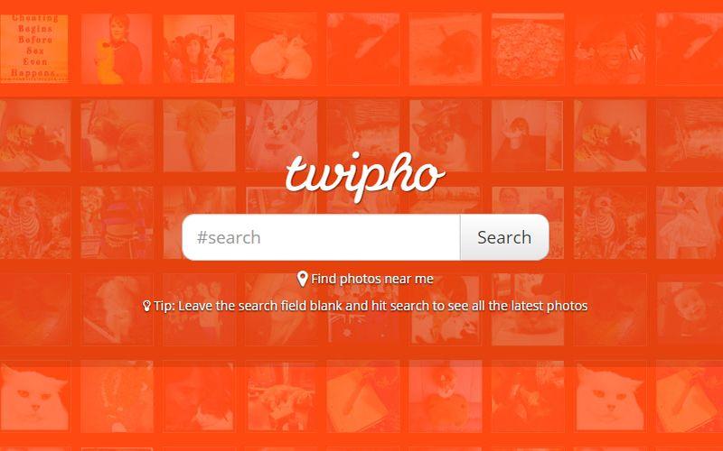 Twipho: potente buscador de imágenes publicadas en Twitter - https://t.co/TgFyoY6mjm #Twitter https://t.co/zzhHrwrBs0