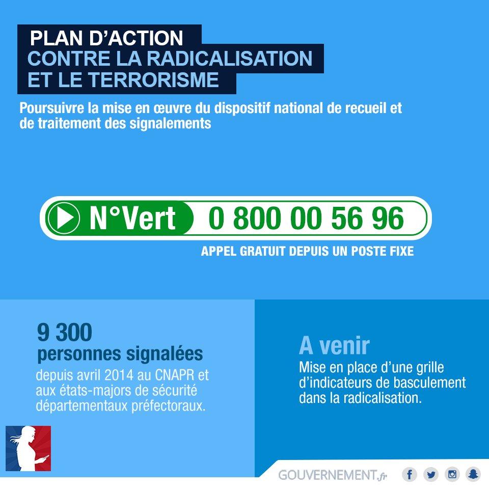 Gouvernement on twitter poursuivre le renforcement et la for Gendarmerie interieur gouv