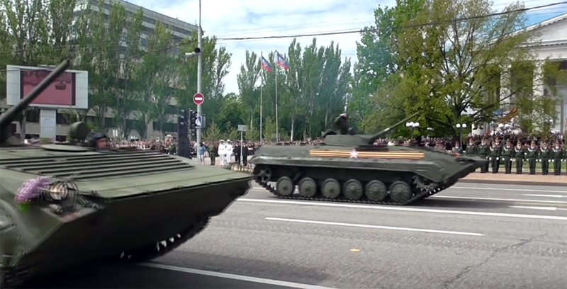 Боевики заблокировали автомобиль ОБСЕ недалеко от Изварино - Цензор.НЕТ 2377