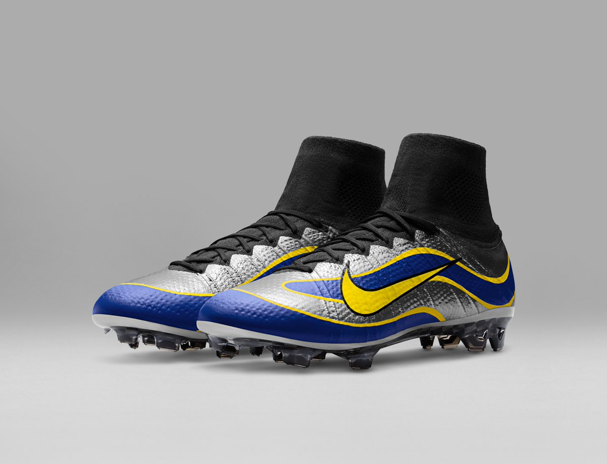 811cc4e65ead Football Boots on Twitter: