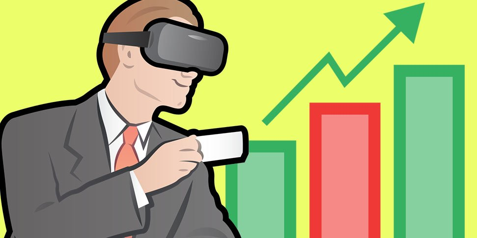 Virtual reality could help the stock market reach all-time highs in 2016 and 2017