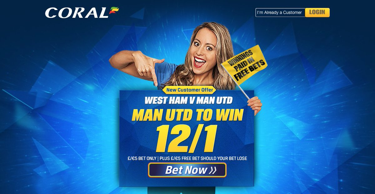 Coral Enhanced Odds