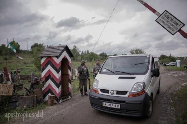 Мы готовы обсуждать введение полицейской миссии на Донбасс, - генсек ОБСЕ Заньер - Цензор.НЕТ 4357