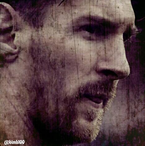 Messi Wallpaper Fear The Beard