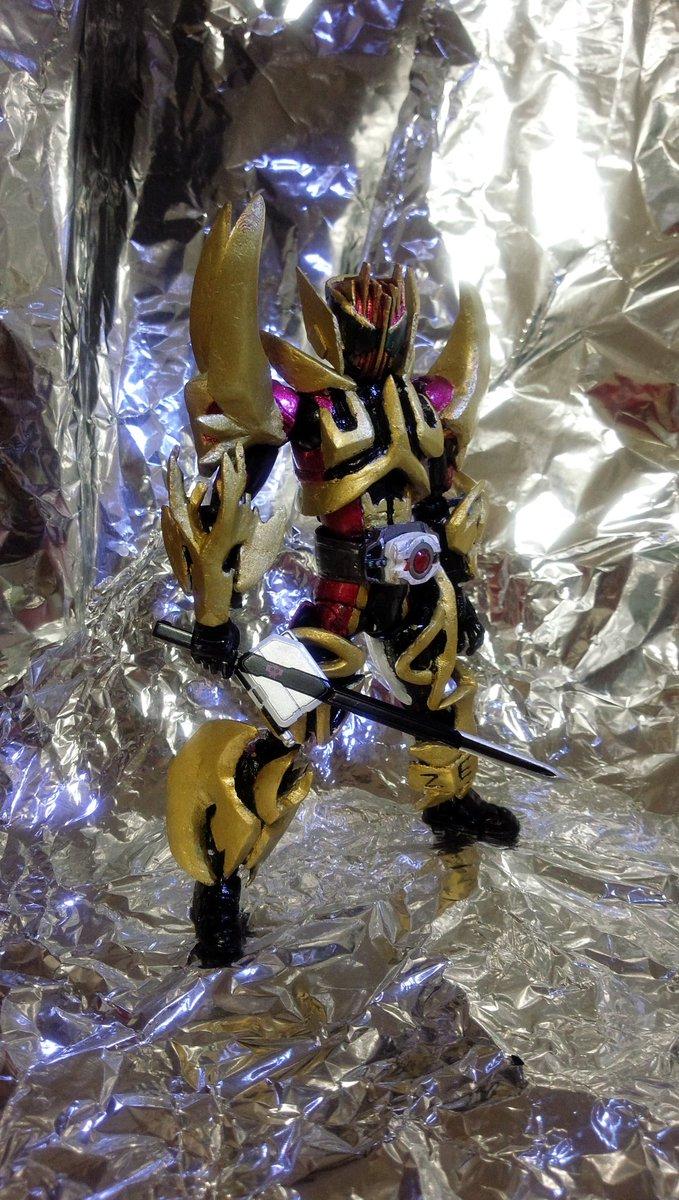 RAIDA KICK! (Kamen Rider Rec & Idea thread) | Page 1036