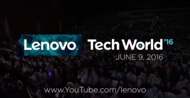 It's official- #LenovoTechWorld is coming to San Francisco in June https://t.co/6HNff2gp7J https://t.co/ombVW2BqGc
