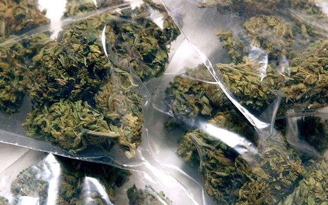New Jersey Cop Busted for Selling Pot