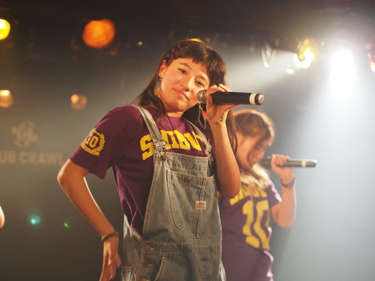 2016/5/8 渋谷CLUB CRAWL ZiP☆CODE 阿部舞蘭  #ZiPCODE #ジップコード https://t.co/eywvUFWBEZ