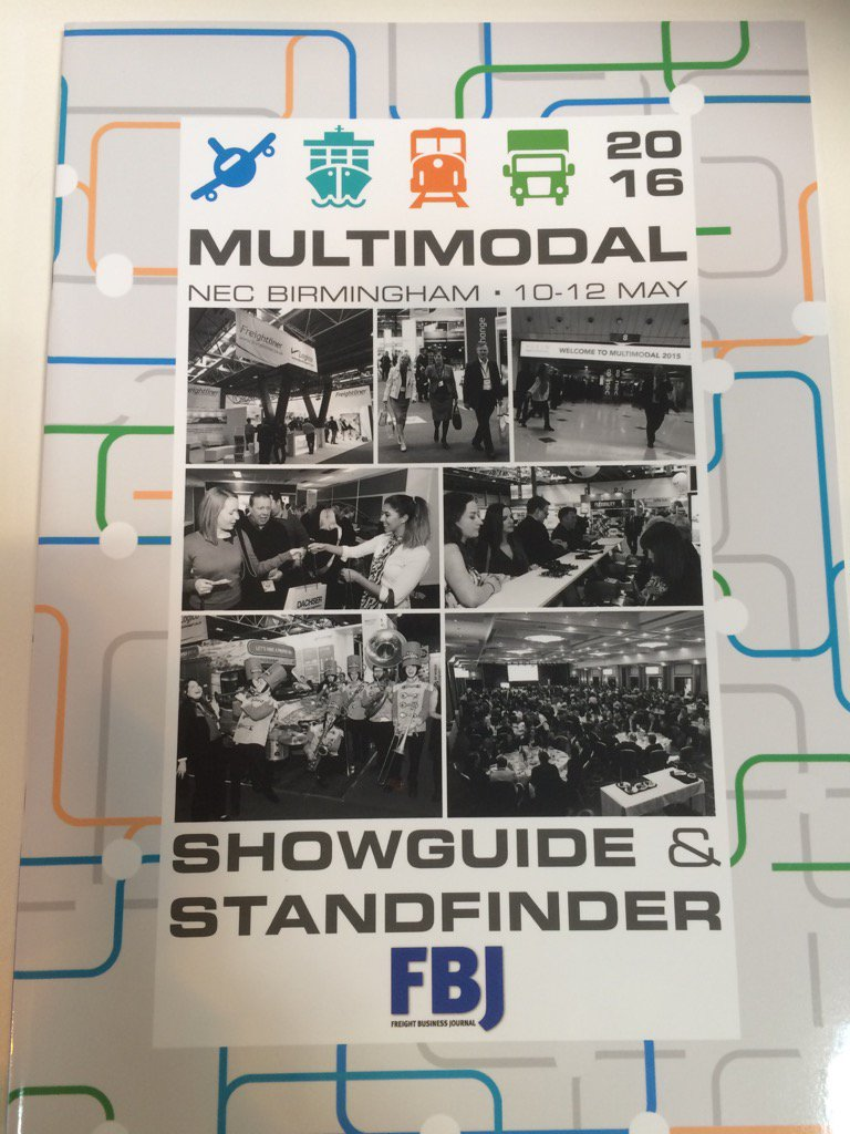 Thumbnail for Multimodal 2016 in review