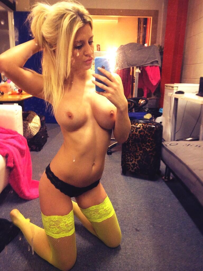 Hot sluty teen selfies — img 14