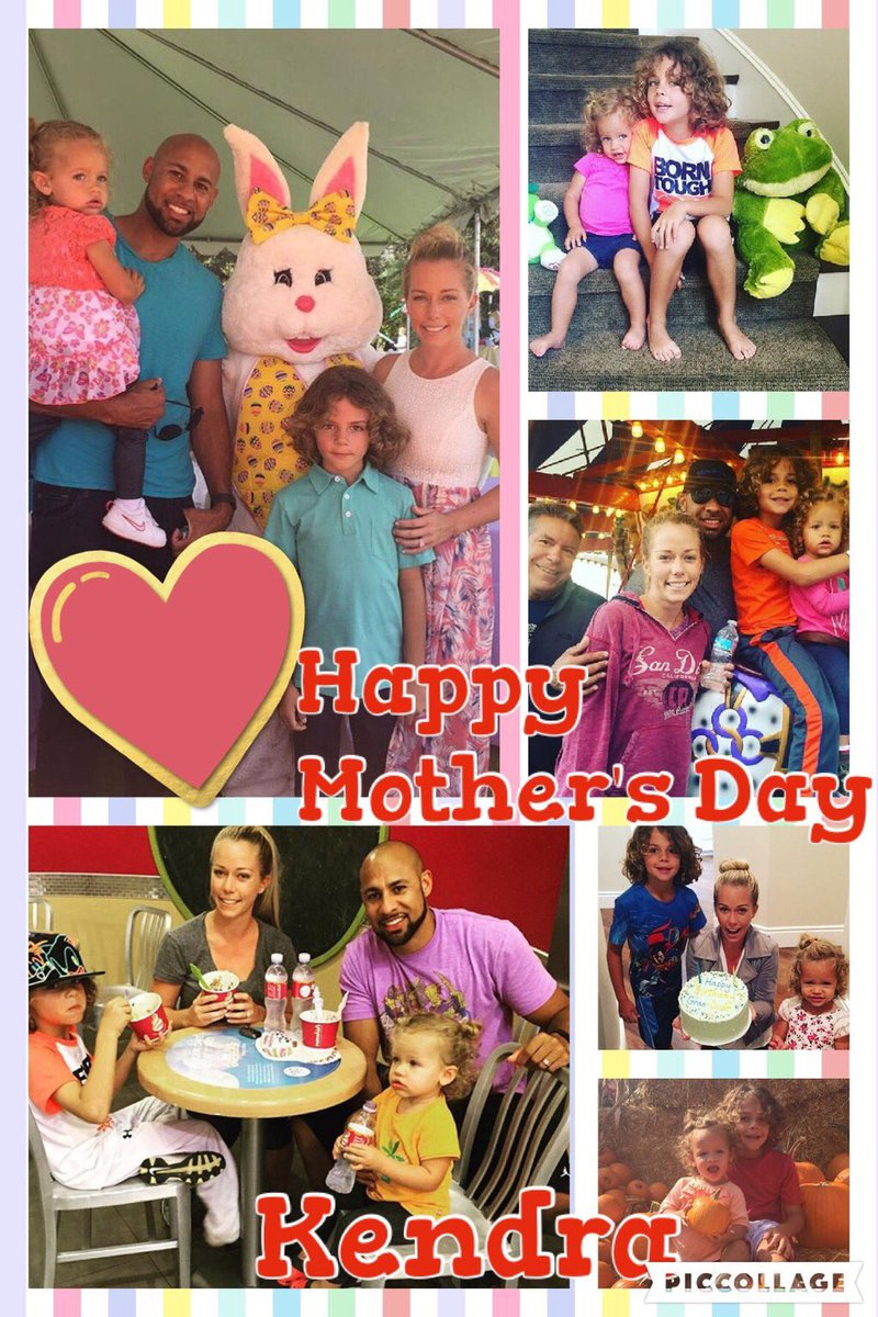 @KendraWilkinson my Monday would be better if you would see what I made you for Mother's Day hope u had a great day https://t.co/FRCxV5tTFc