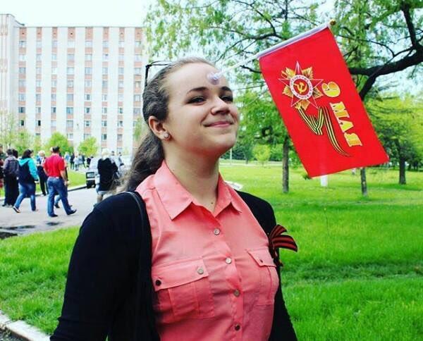 Наличие тяжелого вооружения на парадах в оккупированных Донецке и Луганске нарушает Минские соглашения, - ОБСЕ - Цензор.НЕТ 2673