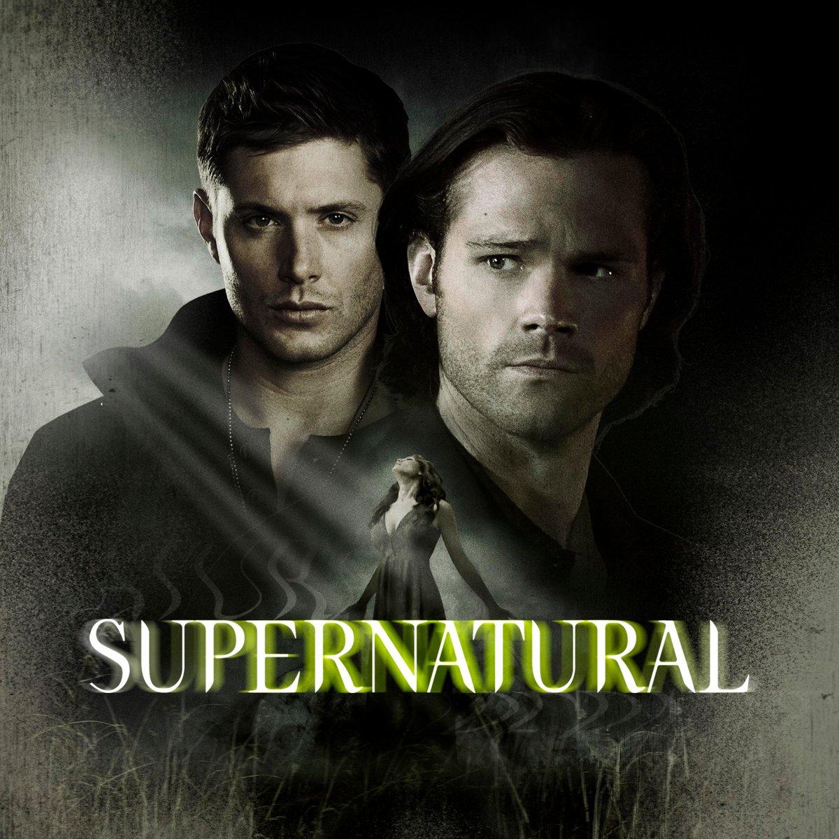 #Supernatural Season 11 Boxart from Windows Store.. https://t.co/xGPLXXU5I8