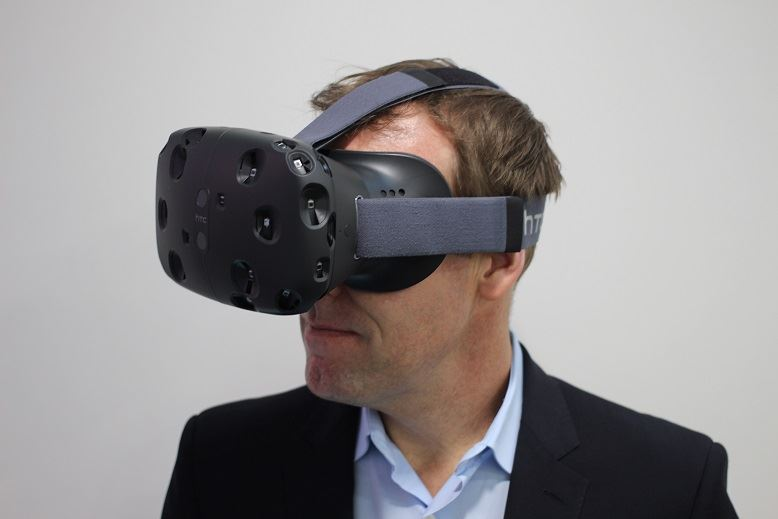 Can Virtual Reality Produce Real Travel Sales?