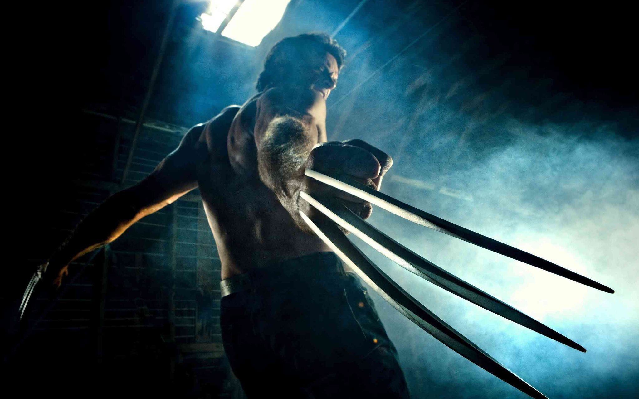 Wolverine 3 Begins Filming; Confirmed To Be Rated R 2