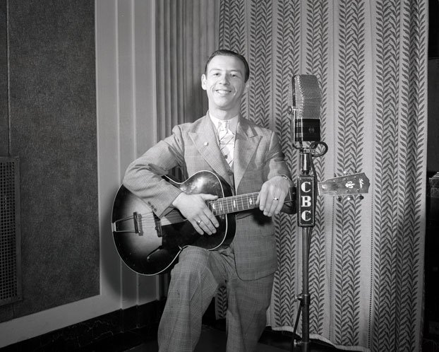 test Twitter Media - RT @NS_Archives: Happy birthday, Hank Snow! Singer-songwriter Snow was born on this date in 1914 in Brooklyn, NS. https://t.co/9aYGVDj1Dy