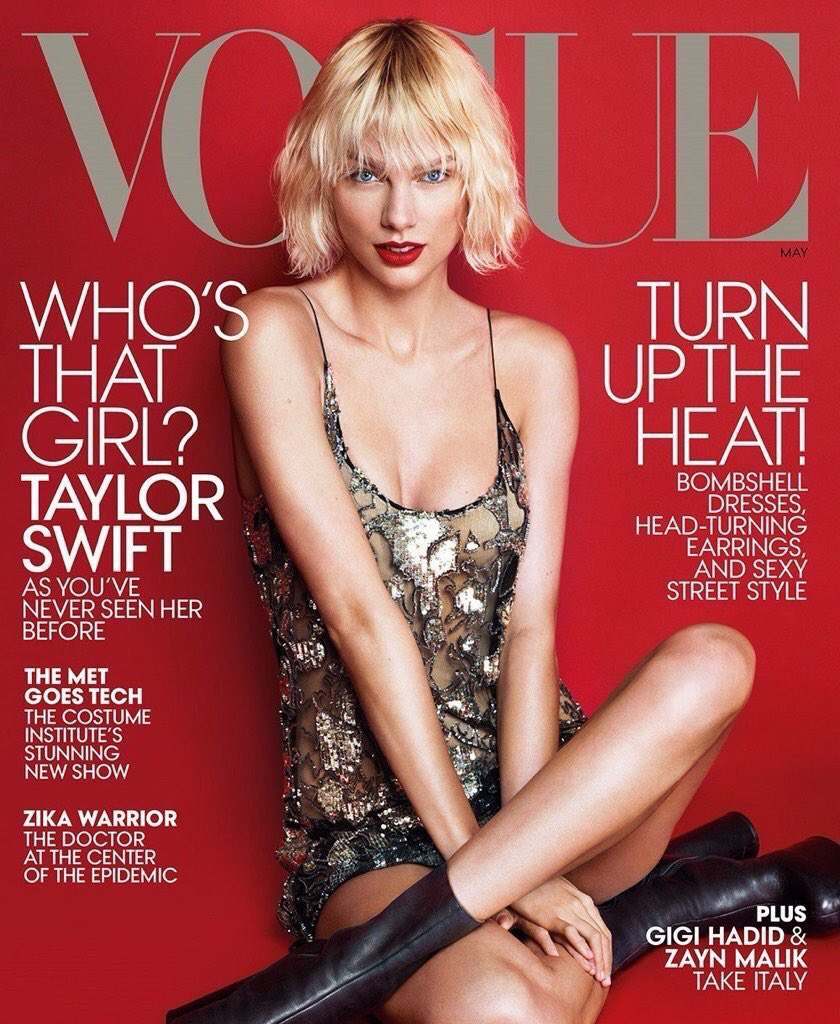 Taylor Swift - Página 2 CiChTK1U4AEuZFU