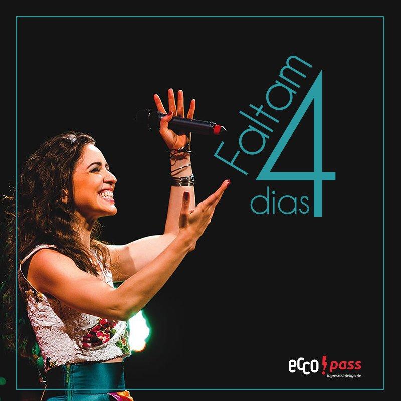 Roberta Sá vem à #Florianópolis nesta sexta para lançamento do álbum Delírio, venha curtir: https://t.co/W752E8w07w https://t.co/h9wK0FEJy1