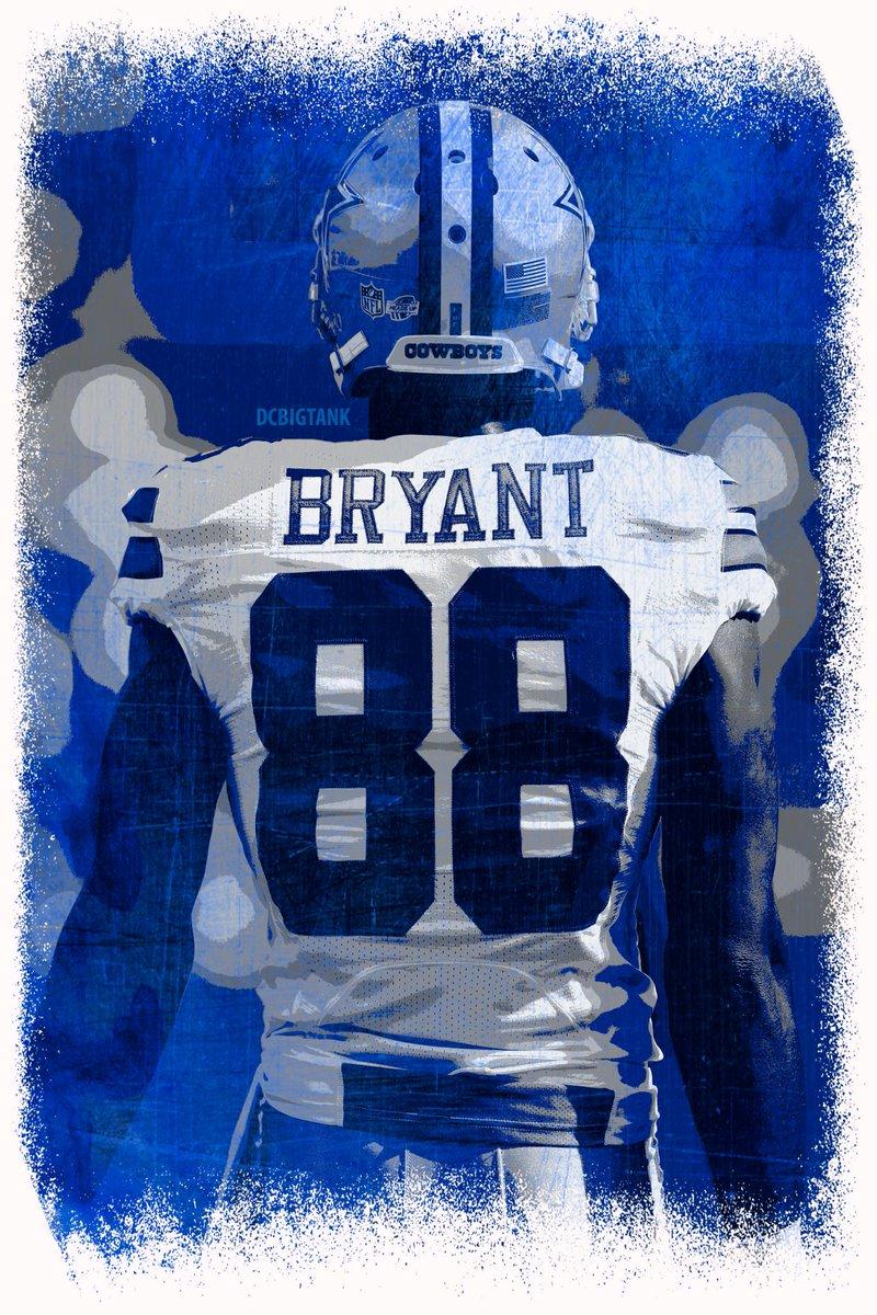 Dcbigtank Designs On Twitter Dez Bryant Wallpaper Hope You Guys