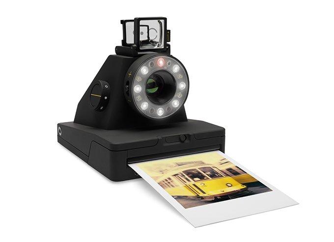 デジタル進化したインスタントカメラ「The l-1」- スマホで操作&写真シェアが可能 -