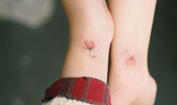 Bff Tattoos - Tattoo Collections