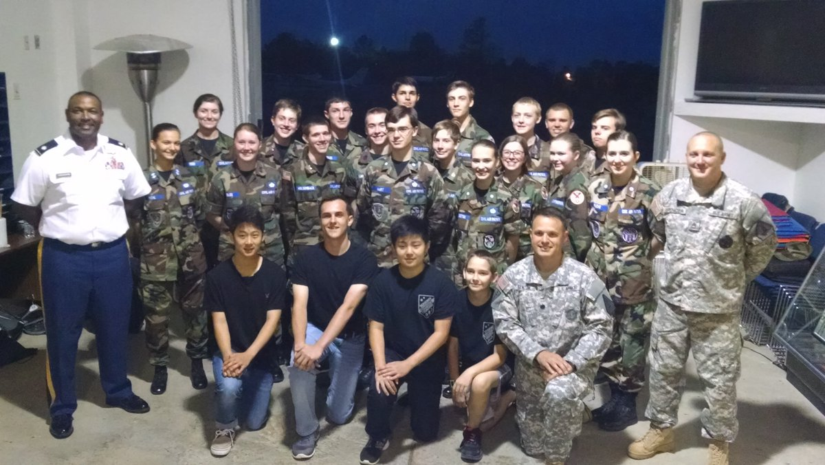 Civil Air Patrol Picture