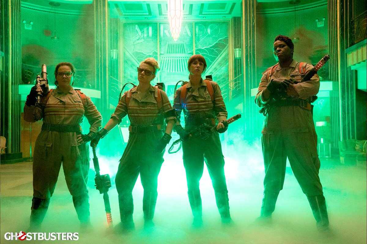 Ghostbusters virtual-reality attraction to haunt Madame Tussaud​s in Times Square