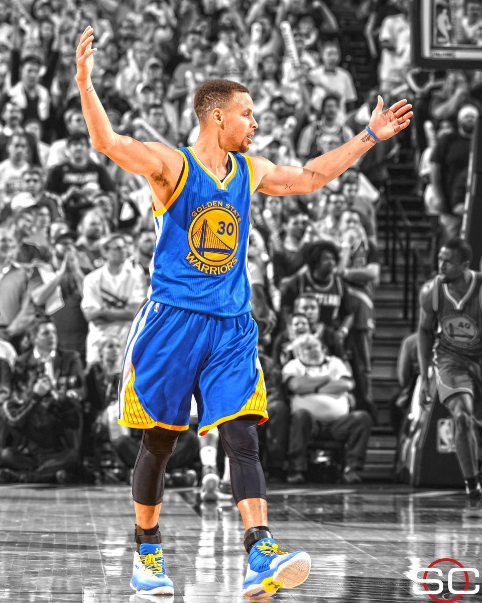 Nba Stephen Curry: Stephen Curry's 17 Points In Ot Are Most By Any Player In