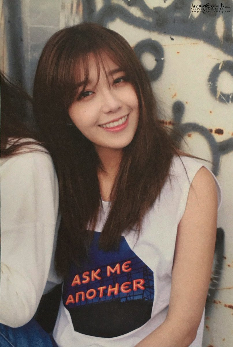 Apink Indonesia On Twitter Scan Girl S Sweet Repose Photobook