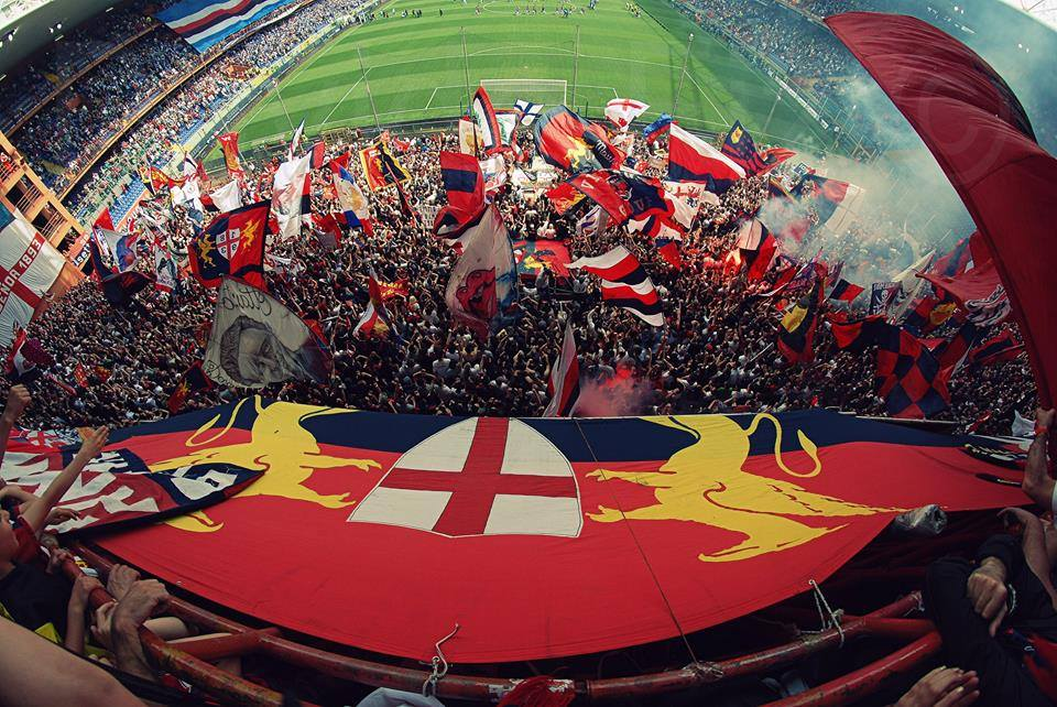 DIRETTA SAMPDORIA-GENOA Streaming Gratis su  TV Sky Mediaset