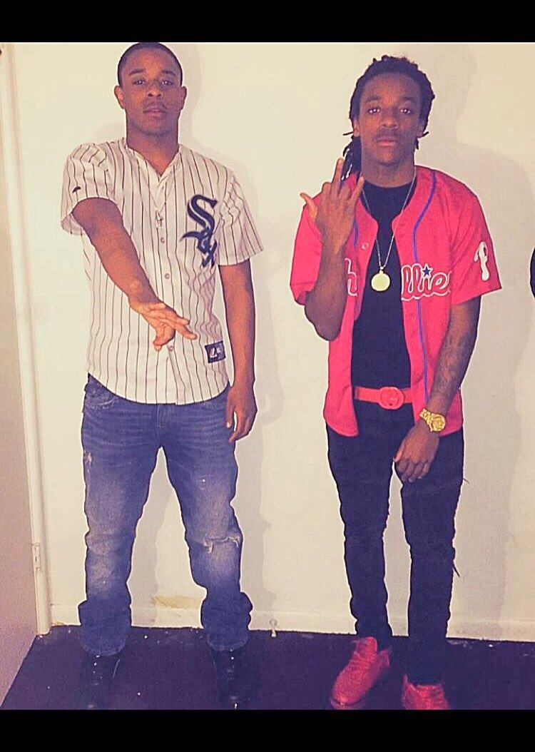 When they ask just make sure you tell them we some YFN's