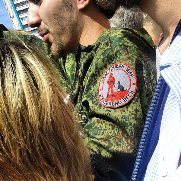 Порошенко не исключает выборов на оккупированном Донбассе до конца этого года - Цензор.НЕТ 5343