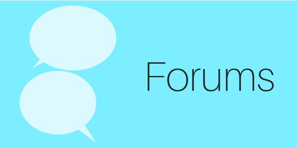 How to get students talking on forums? 'Using forums effectively' by @kittyrhorne https://t.co/BPgF5wOsez #LTHEchat https://t.co/i60vR0pd69